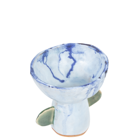 KENDRA YEE Bowl - Blue