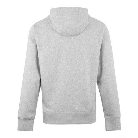 New Balance Essentials Embroidered Hood sweatshirt - Grey