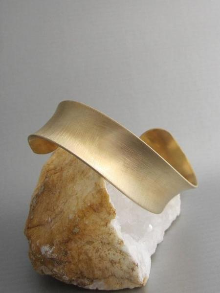 Maddalena Bearzi Maroso Cuff Bracelet