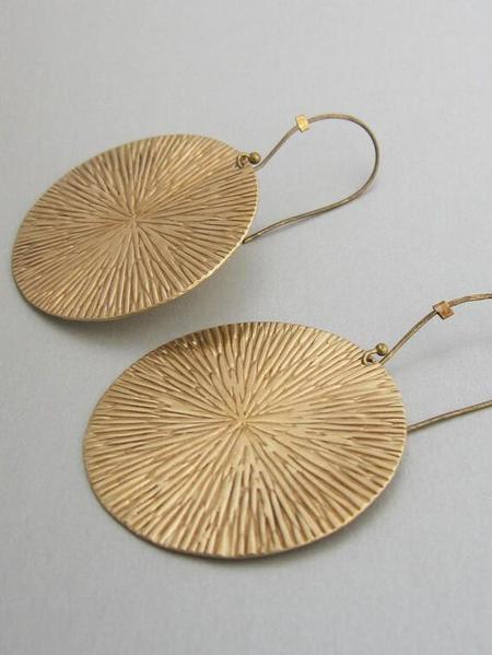 Maddalena Bearzi Riccio Di Marre Earrings
