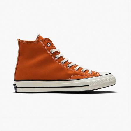 Converse Chuck 70 Hi sneakers - orange