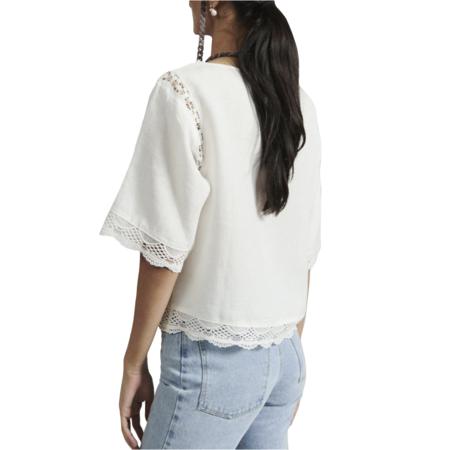 Rachel Comey Vitra Top - White