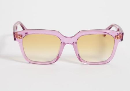 Carla Colour Monaro Sunglasses