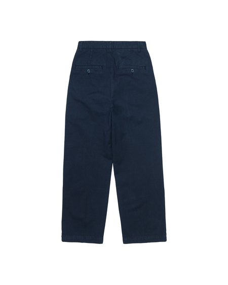 CARHARTT WIP W W Cara Garment Dyed Pant - Astro