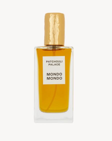 Mondo Mondo Perfume - Patchouli Palace