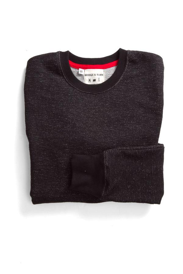 Women's Columbiaknit Sweatshirt Black