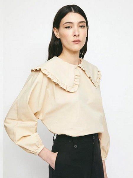 Rita Row Lila Shirt