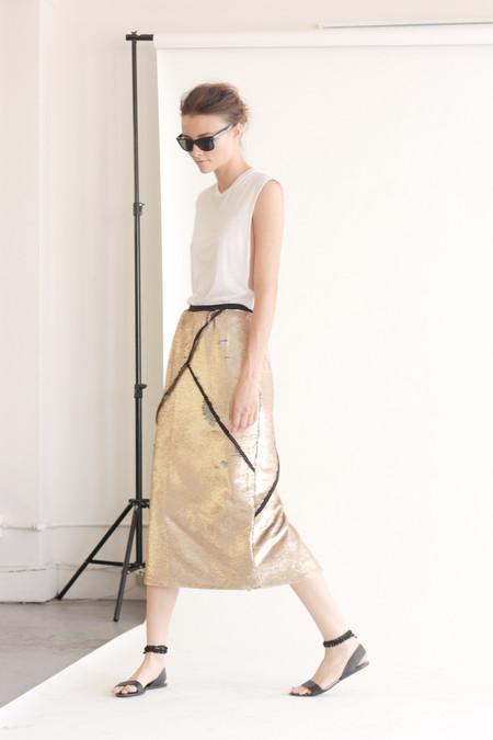 Heidi Merrick Sirena Skirt