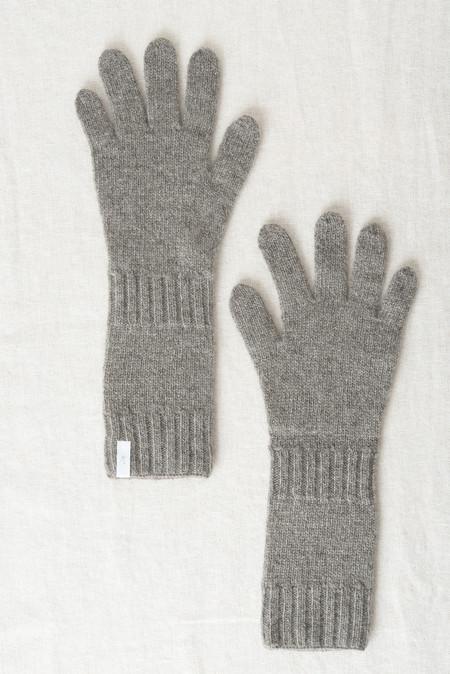 Evam Eva Cashmere Seamless Glove