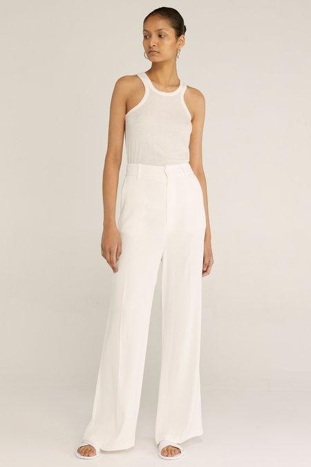 Third Form Sliding Doors Trouser - Off White