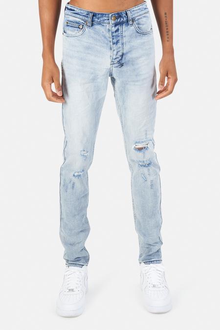 Ksubi Chitch Jeans - Philly Blue