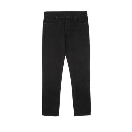 OFF-WHITE Diag pocket pants - Black
