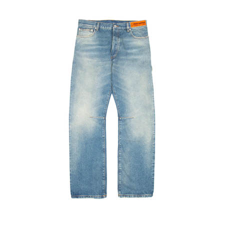 HERON PRESTON Hammer holder jeans - Blue