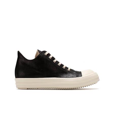 RICK OWENS DRKSHDW Low top sneakers - black