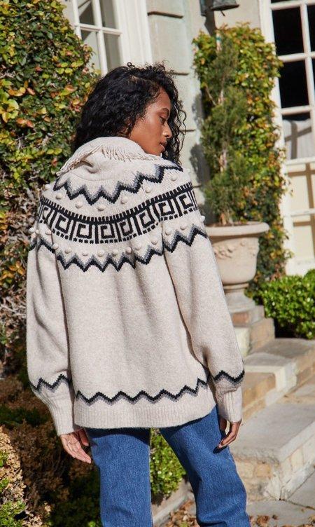 Saylor Vanisha Sweater - Multi