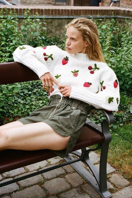 Sea NY Fruit Sweater