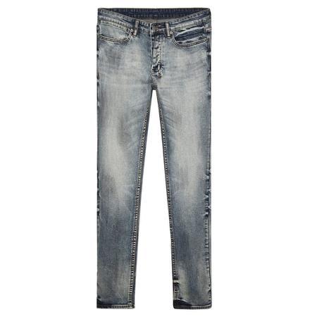 Ksubi Van Winkle Half Way Jeans - Denim