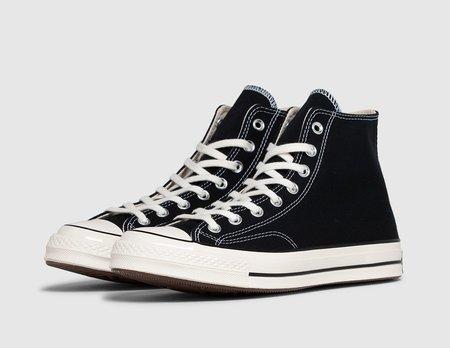 Converse Chuck 70 Hi / Black