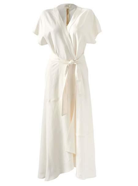 Diega Paris Revala Dress - Cream