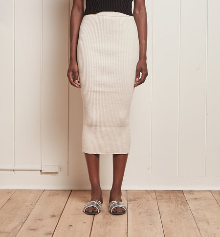 ELEVEN SIX EMILY TUBE SKIRT