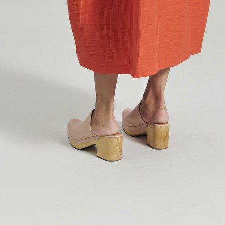 Rachel Comey Bose Clog - BLUSH
