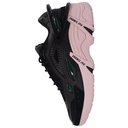 Raf Simons Leather Cylon-21 Sneakers