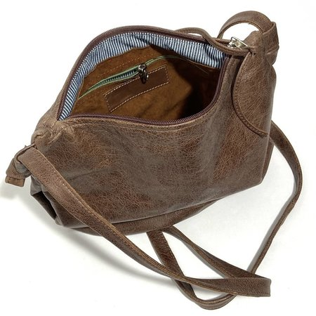 Erin Templeton BYOB Bag - Chocolate