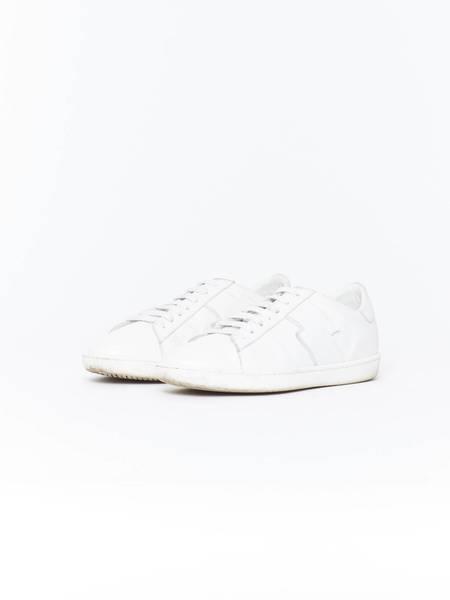 Amiri Lightning Low Top Sneakers