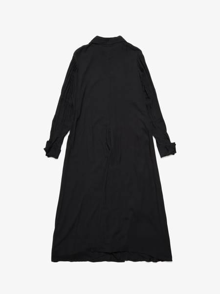 [Pre - Loved] Ann Demeulemeester Women Drawstring Detailed Robe