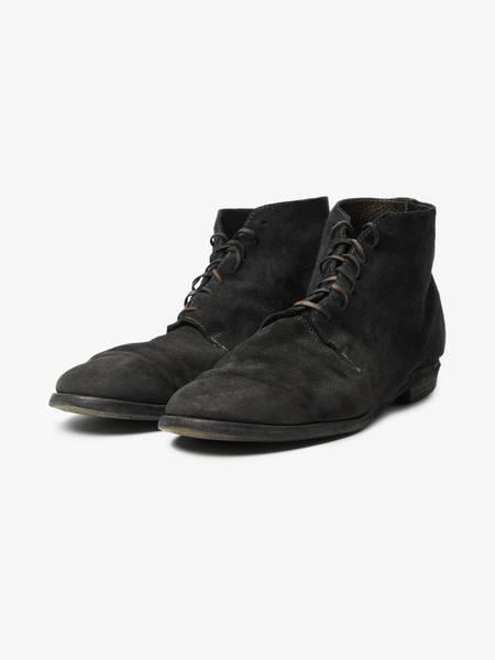Guidi Boots - Black