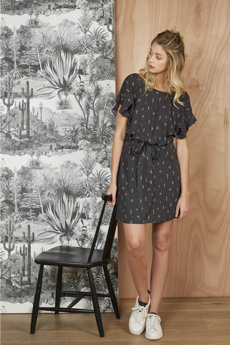 Harris Wilson Echelon Dress