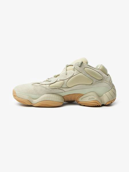 Adidas X Yeezy Season Low Top Basketball Adidas Yeezy Boost 500 Blush Sneakers