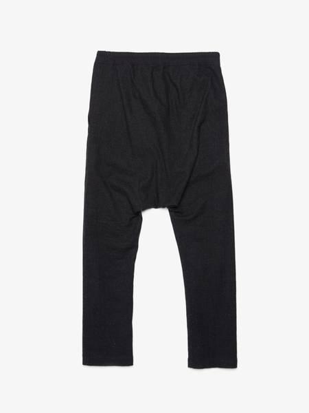 Rick Owens M Rick Owens pants  50 black  black drop crotch pants  RU9380