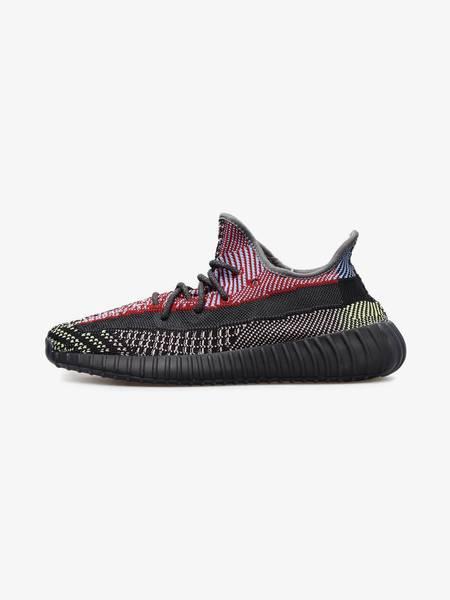 [Pre-Loved] Adidas M Yeezy 350v2 Yecheil-Neutral
