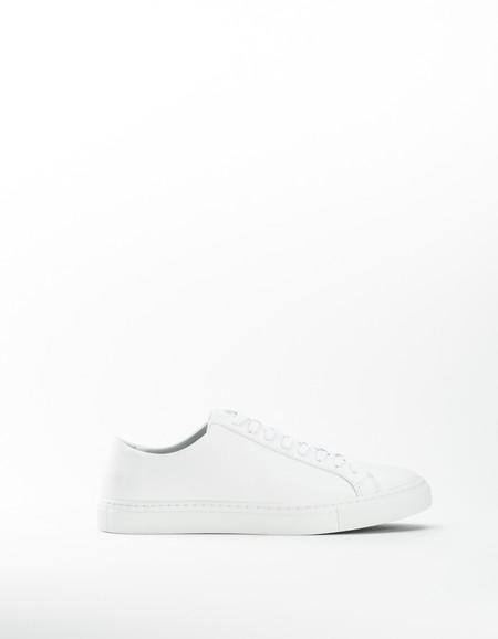 Filippa K Morgan Low Top Sneaker White