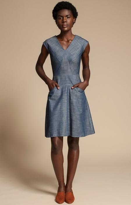Jennifer Glasgow 'Occur' dress