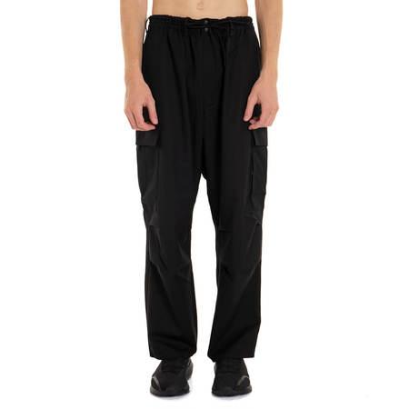 Y-3 Classic Cargo Pants - Black