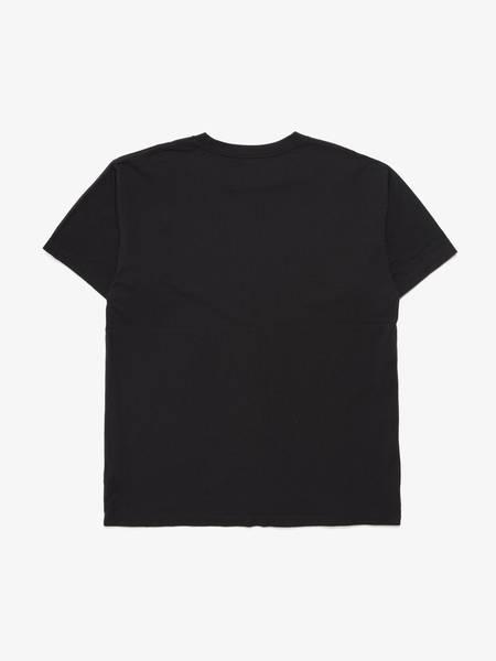 John Elliott Basic T-shirt - Black
