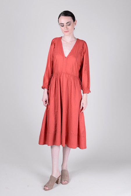 Ulla Johnson Anais Dress