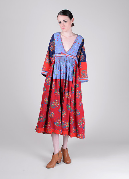 Ulla Johnson Milena Dress