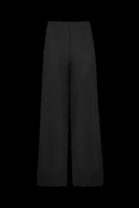 St. Agni Amo Trousers - Black