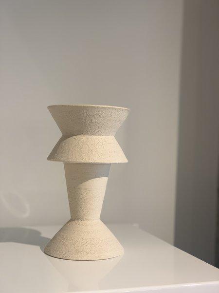 Mari Masot Planter No 6 vase - white