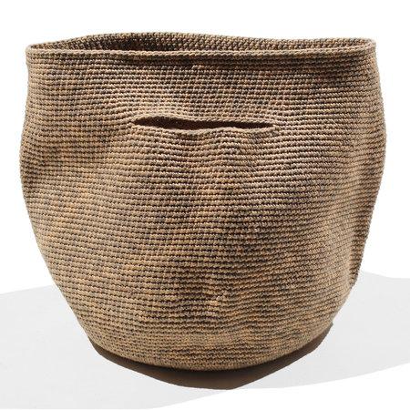 Lauren Manoogian New Bowl Bag - Tortoise Space