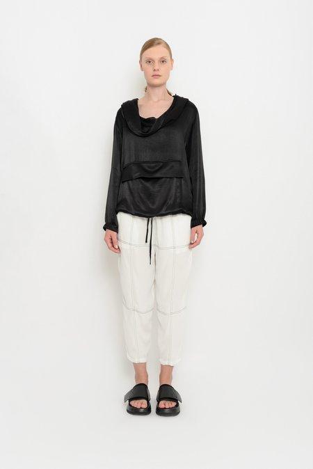 UMA Raquel Davidowicz Alcatraz Sweatshirt Style Top