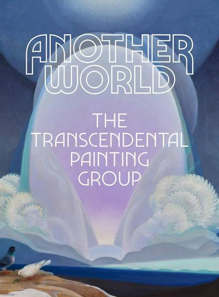 Artbook D.A.P. another world the transcendental painting group Book