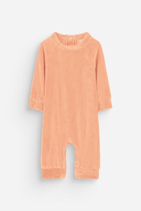 Kids We Are Kids Gaspard Jumpsuit - Soft Pink