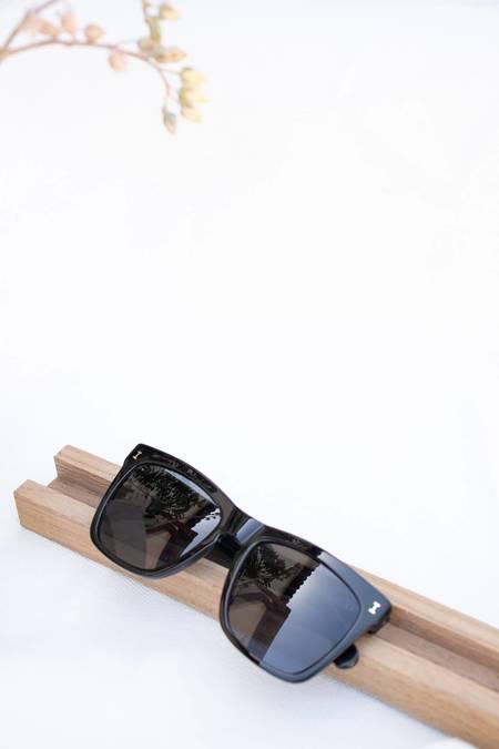 Illesteva Los Feliz Sunglasses - Black