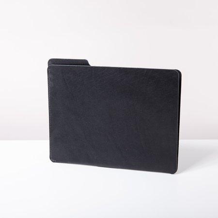 Foxtrot Studio File Sleeve - Black