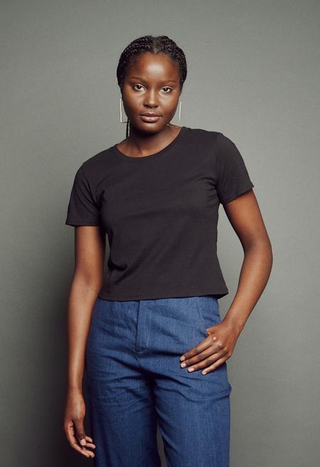 Obakki Cropped T-shirt