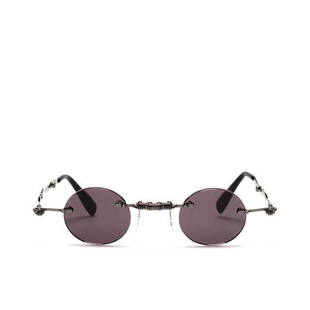KUBORAUM H42 BB Men sunglasses - Gray